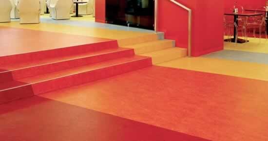 Linoleum Flooring In Memphis